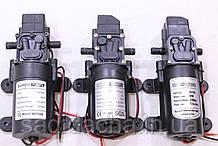 Мембранный насос высокого давления 12 вольт