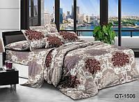 ТМ TAG Комплект постельного белья QT1506