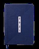 Ежедневник датированный 2021 MEANDER A5, фото 3
