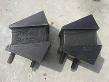 Реставрация подушек двигателя, реактивных штанг, сайлентблоков грузового транспорта и спецтехники.