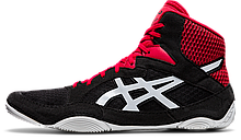 Борцовки Asics Snapdown 3 Black/White 1081A030-001