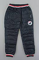 {есть:1 год} Болоневые  штаны для мальчиков F&D,  Артикул: WX2559 [1 год]