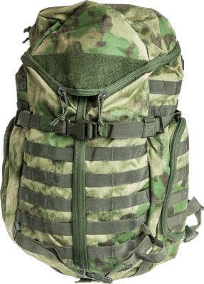 Рюкзак Skif Tac тактичний штурмової 35 літрів ц:a-tacs fg