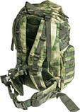 Рюкзак Skif Tac тактичний штурмової 35 літрів ц:a-tacs fg, фото 2