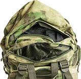 Рюкзак Skif Tac тактичний штурмової 35 літрів ц:a-tacs fg, фото 3