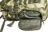 Рюкзак Skif Tac тактичний штурмової 35 літрів ц:a-tacs fg, фото 4