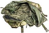 Рюкзак Skif Tac тактичний штурмової 35 літрів ц:a-tacs fg, фото 5