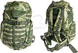 Рюкзак Skif Tac тактичний штурмової 35 літрів ц:a-tacs fg, фото 6