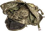Рюкзак Skif Tac тактичний штурмової 35 літрів ц:kryptek green, фото 5