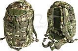 Рюкзак Skif Tac тактичний штурмової 35 літрів ц:kryptek green, фото 6