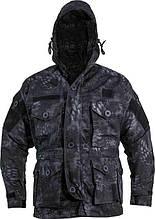Куртка Skif Tac Smoke Jacket w/o liner. Колір - Kryptek Black
