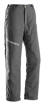 Брюки защитные от пореза бензопилой Husqvarna, Classic 20A размер 56