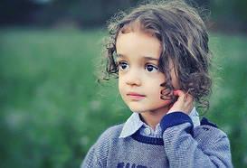 Гомеопатія для дітей