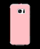 Силиконовый чехол Soft Touch для Samsung Galaxy S7