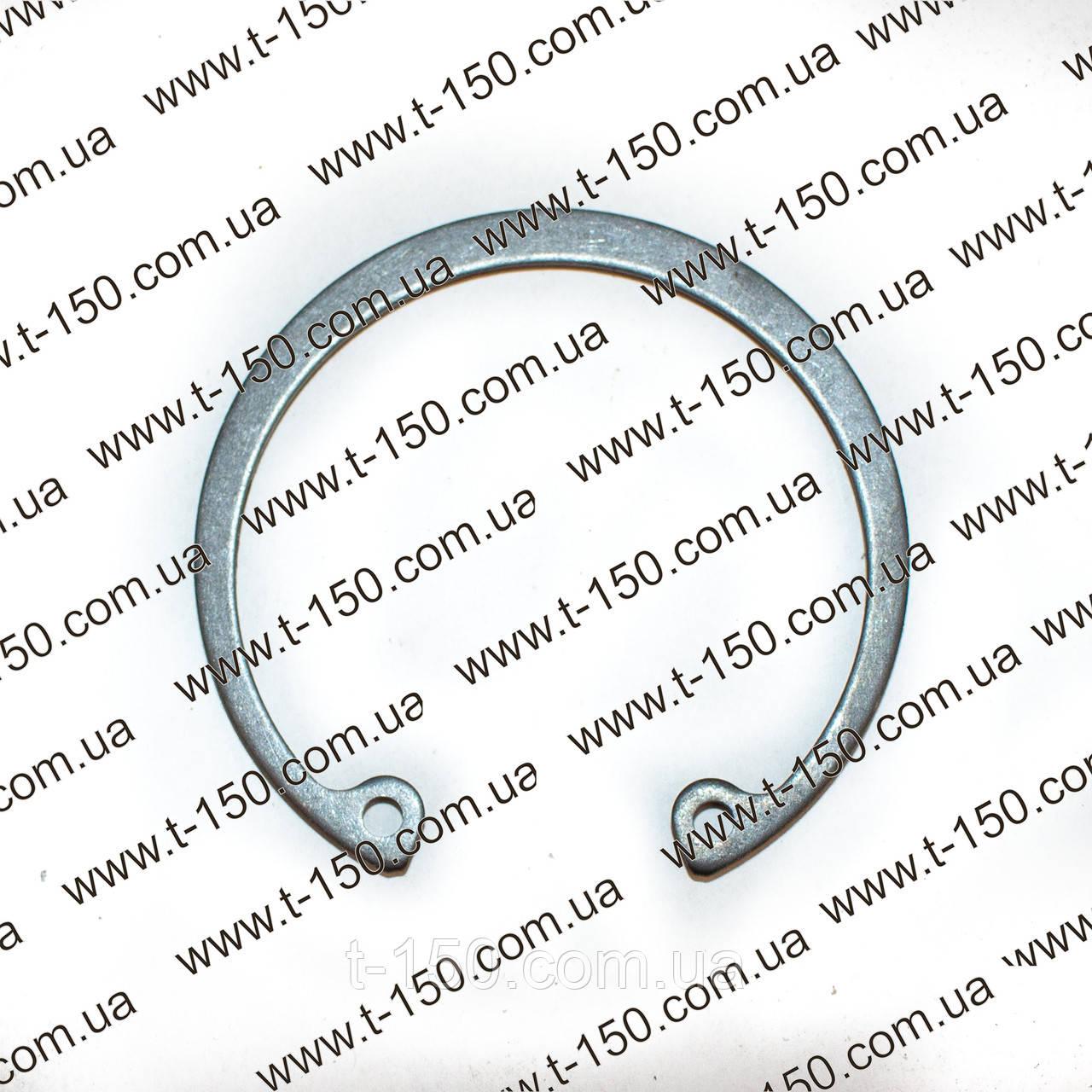 Кольцо стопорное поршневого пальца ЯМЗ