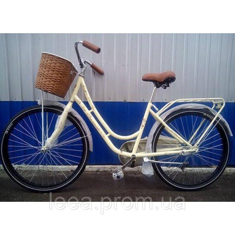 """Городской велосипед ARDIS CROSSRIDE NEW AGE 28 (скорость:1"""") рама: 22"""""""
