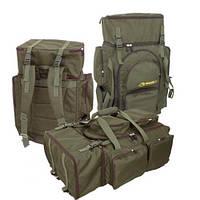Рюкзак-сумка рыбацкий 60л  Acropolis РРС-1