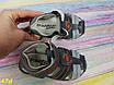 Детские босоножки для самых маленьких закрытые для мальчиков, фото 6