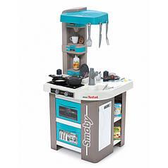 Детская игровая кухня Bubble Studio Smoby 311043