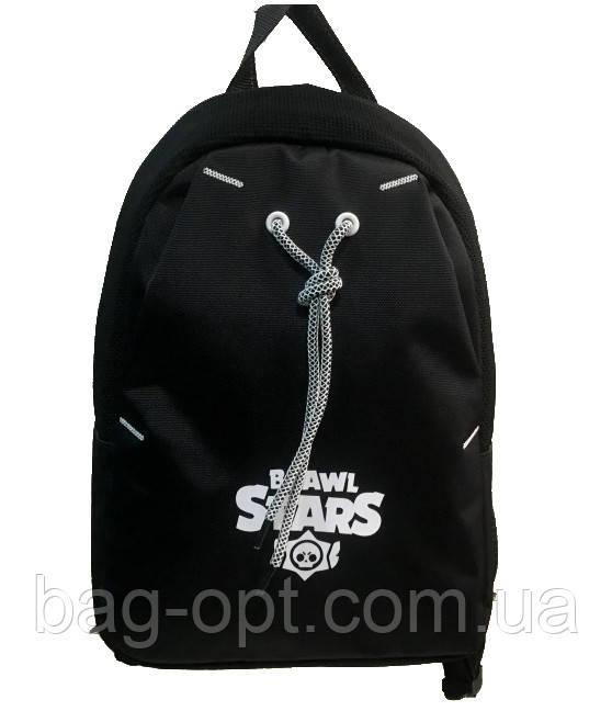 Спортивный рюкзак Brawl Stars (34x24x15 см )