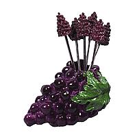 Підставка під шпажки Виноград