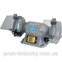 TS 175 PRO Flott Настольный точильно-шлифовальный станок