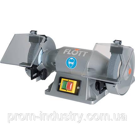 TS 175 PRO Flott Настольный точильно-шлифовальный станок, фото 2