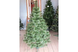 Сосна штучна Карпатська розпушена 2.5 м зелена | Карпатська зелена пухнаста