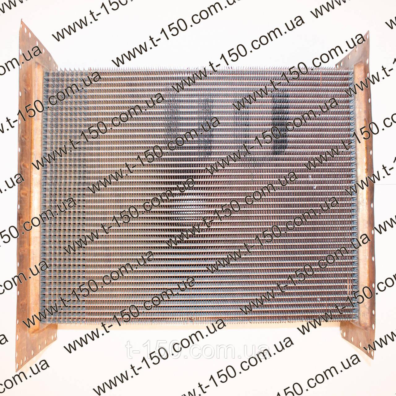 Сердцевина радиатора Д-65 (4-х рядная ) Ориенбург, 45У.1301.020