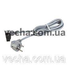 Сетевой шнур 1700mm для посудомоечной машины Bosch