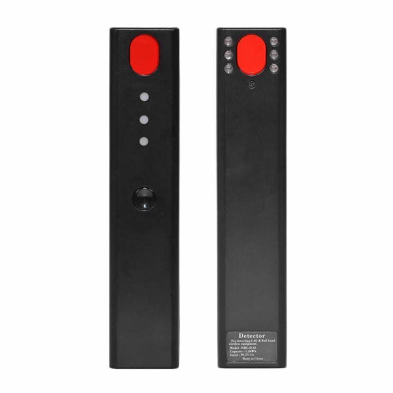 YYS-820 детектор жучков и скрытых камер 2 в 1