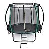 Батут RN-Sport Maximal Safe 10ft (312cм) с защитной сеткой