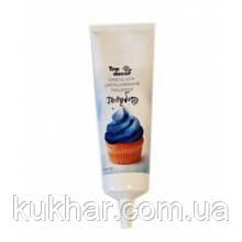 Суміш для фарбування харчова (Блакитна) 100г