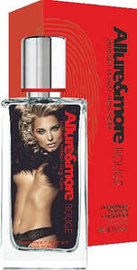 Женские духи - Perfumy Allure & More Red For Woman, 30 мл