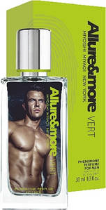 Мужские духи - Perfumy Allure & More Green For Man, 30 мл