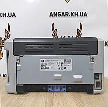 Принтер бу лазерный ч/б HP LaserJet 1010, фото 3