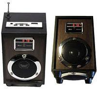 Портативная акустика USB мобильная Atlanfa EQ-015 радио