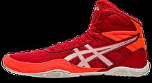 Борцовки Asics Matflex 6 Classic Red/Flash Coral 1081A021-601