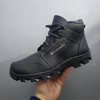 Чоловічі зимові чоботи Комфорт, фото 1