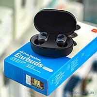 Гарнитура bluetooth Xiaomi Mi True Wireless Earbuds Basic 2 2020 Оригинал! (Redmi AirDots 2) TWS