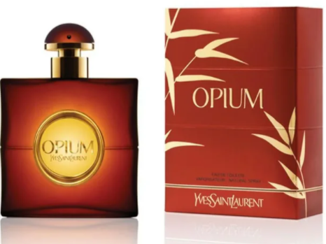 Тестер женский Yves Saint Laurent Red Opium, 100 мл