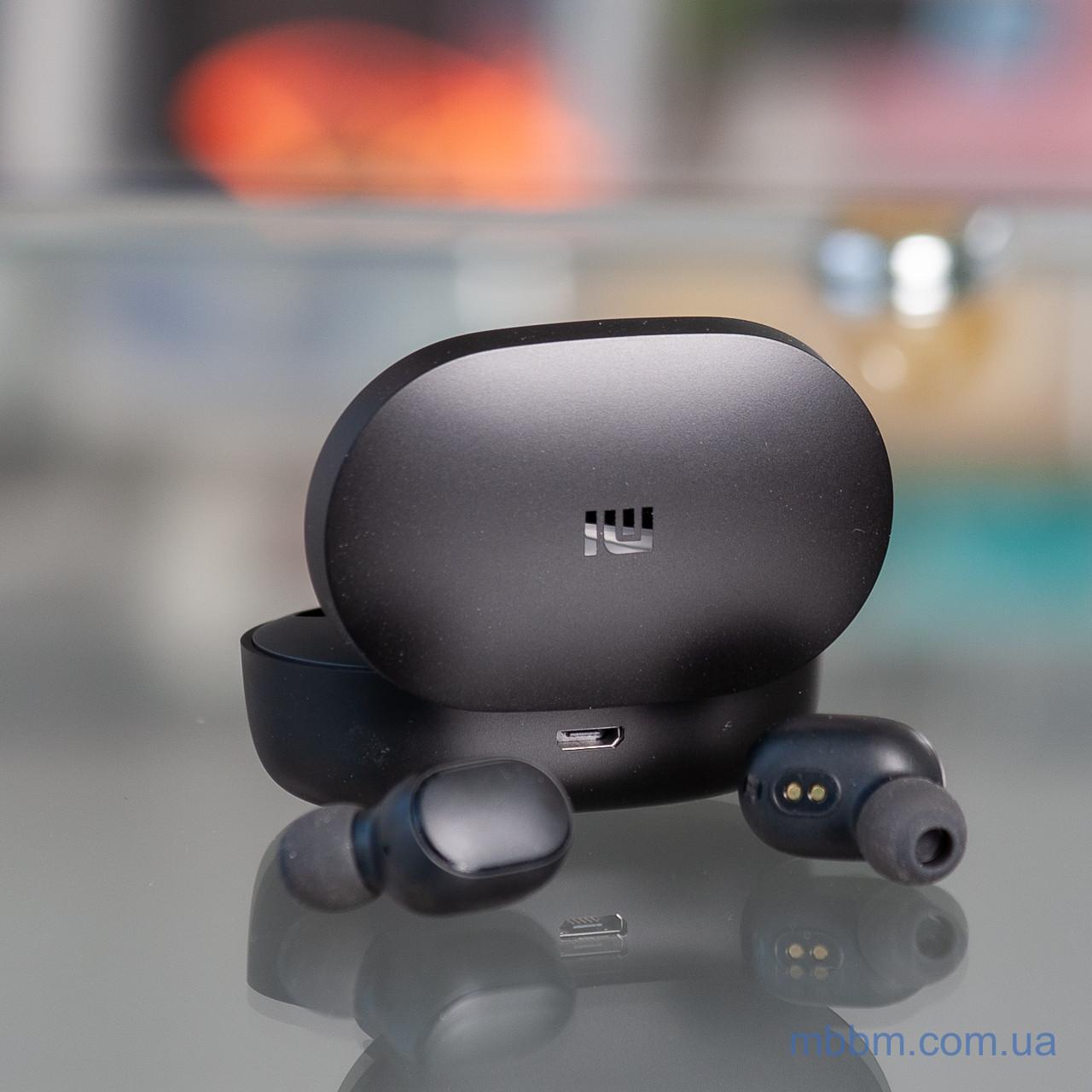 Гарнітура bluetooth Xiaomi Mi True Wireless Навушники Basic 2 2020 Оригінал! TWS