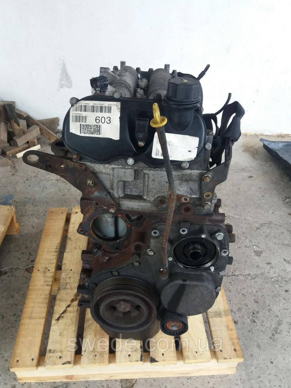 Двигатель Iveco Daily 3.0 HPI 2006-2012 гг F1CE0481F