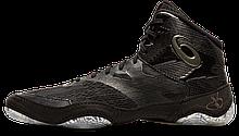 Борцовки Asics JB Elite IV Black/Gunmetal 1081A016-002