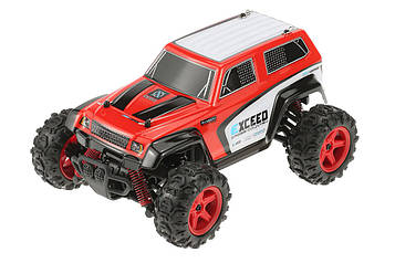 Машинка радіокерована 1:24 Subotech CoCo Джип 4WD 35 км/год (червоний)