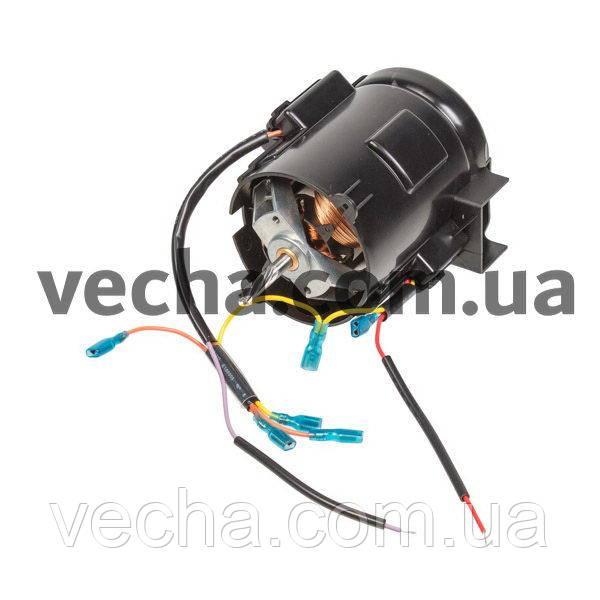 Двигатель для мясорубки 1600W (подключ. 6 клем + 2 провода) Kenwood