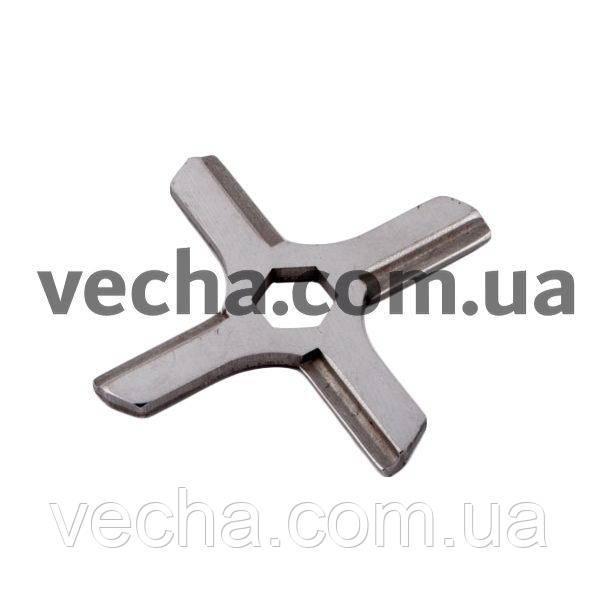 Нож для мясорубки плоский D=46mm s=3mm отв.шестигран. Moulinex, фото 1