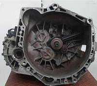 Коробка передач Рено Мастер 2. 2.8L. Выжымной-Гидравличный.
