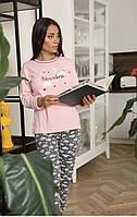Пижама женская со штанами