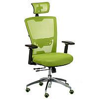 Кресло офисное Dawn green